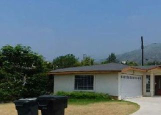 Bank Foreclosure for sale in Duarte 91010 BASHOR ST - Property ID: 4415500709