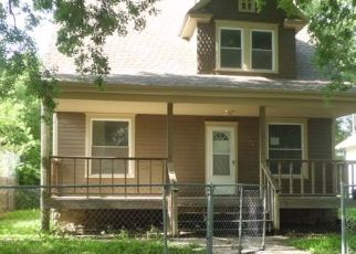 Bank Foreclosure for sale in Junction City 66441 W 9TH ST - Property ID: 4415517343