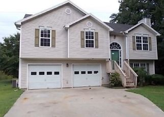 Bank Foreclosure for sale in Palmetto 30268 CREEKWOOD RIDGE DR - Property ID: 4415586999