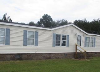 Bank Foreclosure for sale in Glennville 30427 TANNER RD NE - Property ID: 4415589613