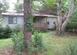 Bank Foreclosure for sale in Fort Gaines 39851 EUFAULA RD - Property ID: 4415608443