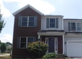 Bank Foreclosure for sale in Lewis Center 43035 IMPATIENS WAY - Property ID: 4415619840