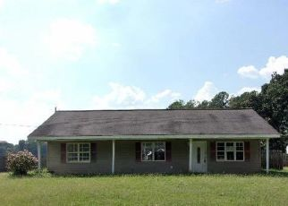 Bank Foreclosure for sale in Heflin 36264 EVANS BRIDGE RD - Property ID: 4415783638