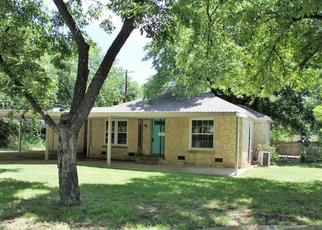 Bank Foreclosure for sale in Brady 76825 S WALNUT ST - Property ID: 4416092398