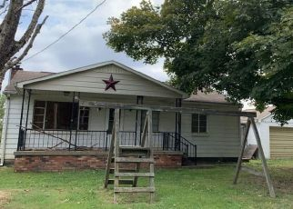 Bank Foreclosure for sale in Long Bottom 45743 SCHOOL HOUSE RD - Property ID: 4416251836