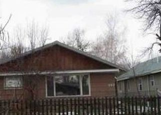 Bank Foreclosure for sale in Forsyth 59327 N 6TH AVE - Property ID: 4416313137