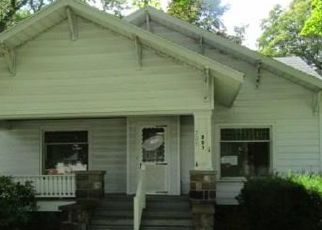 Bank Foreclosure for sale in Jonesville 49250 EVANS ST - Property ID: 4416432717