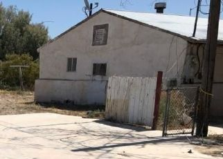 Bank Foreclosure for sale in Overton 89040 N MOAPA VALLEY BLVD - Property ID: 4417959937