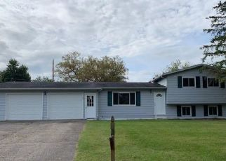Bank Foreclosure for sale in Goodrich 48438 BROOKWAY CT - Property ID: 4418165782