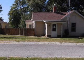Bank Foreclosure for sale in Concord 62631 ELM ST - Property ID: 4418649741