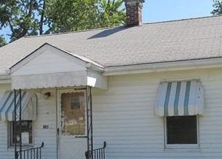 Bank Foreclosure for sale in Fieldon 62031 S PUBLIC RD - Property ID: 4418653681