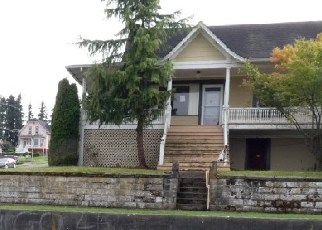 Bank Foreclosure for sale in Rainier 97048 W C ST - Property ID: 4418987861