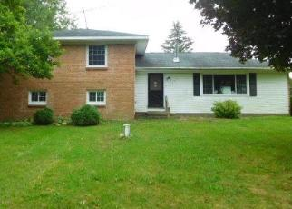 Bank Foreclosure for sale in Leslie 49251 BARNES RD - Property ID: 4419706570