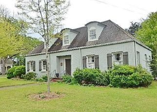 Bank Foreclosure for sale in Greenville 36037 OAK ST - Property ID: 4425620531