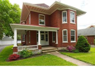 Bank Foreclosure for sale in Leesport 19533 E WALL ST - Property ID: 4438555206