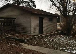 Bank Foreclosure for sale in Campbellsport 53010 NEW CASSEL - Property ID: 4445236960