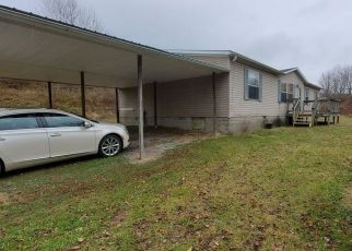 Bank Foreclosure for sale in Oak Hill 45656 STATE ROUTE 279 - Property ID: 4446193933