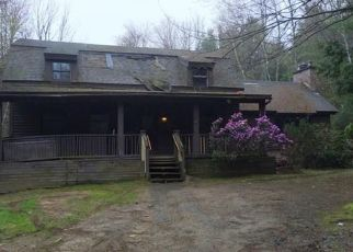 Bank Foreclosure for sale in Middlefield 01243 CLARK WRIGHT RD - Property ID: 4447474103
