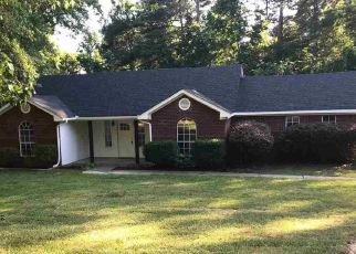 Bank Foreclosure for sale in Tyler 75709 COUNTY ROAD 1235 - Property ID: 4449773482