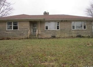 Bank Foreclosure for sale in Sheridan 46069 E STATE ROAD 47 - Property ID: 4455119839