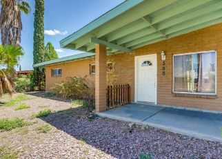 Bank Foreclosure for sale in San Manuel 85631 E 5TH PL - Property ID: 4456677708