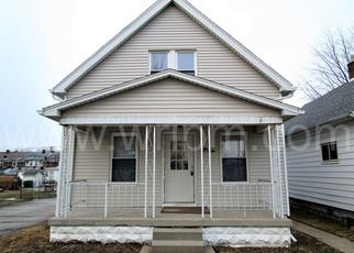 Bank Foreclosure for sale in Rossford 43460 OAK ST - Property ID: 4459524986
