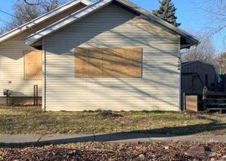 Bank Foreclosure for sale in Augusta 49012 FAYETTE ST - Property ID: 4498585241