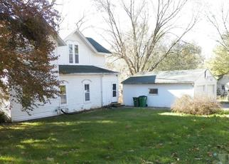 Bank Foreclosure for sale in Creston 50801 N SYCAMORE ST - Property ID: 4498724970