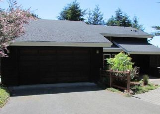 Bank Foreclosure for sale in Mendocino 95460 FOREST CIR - Property ID: 4499603536