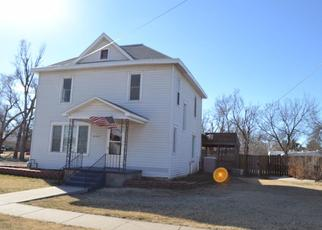 Bank Foreclosure for sale in Russell 67665 N LINCOLN ST - Property ID: 4507665319