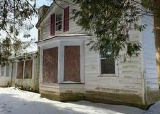 Bank Foreclosure for sale in Guilford 13780 HOFFMAN RD - Property ID: 4507938620