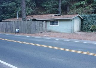 Bank Foreclosure for sale in Cazadero 95421 CAZADERO HWY - Property ID: 4509929652