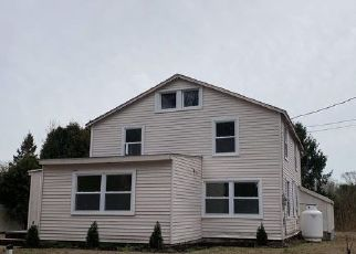 Bank Foreclosure for sale in Alloway 08001 ALLOWAY FRIESBURG RD - Property ID: 4510334782