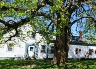 Bank Foreclosure for sale in Thomaston 04861 GREEN ST - Property ID: 4511817309