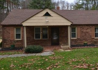 Bank Foreclosure for sale in Lansing 28643 PINEY CREEK RD - Property ID: 4514060172