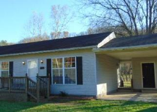 Bank Foreclosure for sale in Jane Lew 26378 MCWHORTER RD - Property ID: 4514363704