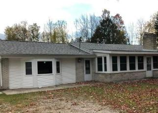 Bank Foreclosure for sale in Mikado 48745 GODDARD RD - Property ID: 4514364576