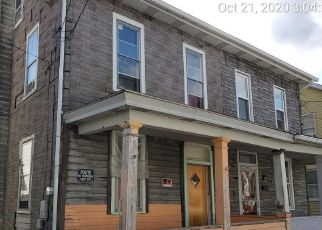 Bank Foreclosure for sale in Williamstown 17098 E SPRUCE ST - Property ID: 4514444279