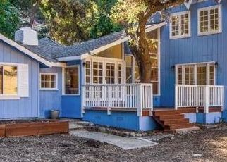 Bank Foreclosure for sale in Carmel Valley 93924 A EL CUENCO - Property ID: 4515148996