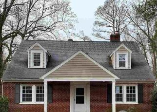Bank Foreclosure for sale in Kents Store 23084 BROAD STREET RD - Property ID: 4517321331