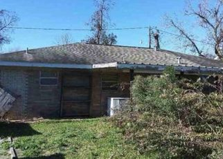 Bank Foreclosure for sale in Cottonport 71327 SAINT MARY ST - Property ID: 4518040940