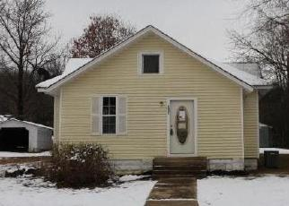 Bank Foreclosure for sale in Mansfield 72944 BROADWAY ST - Property ID: 4524405114