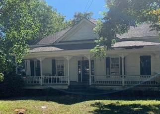 Bank Foreclosure for sale in Camden 36726 CLIFTON ST - Property ID: 4524475196
