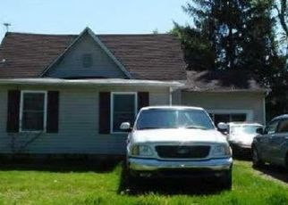 Bank Foreclosure for sale in Palmyra 49268 SYCAMORE ST - Property ID: 4524688945