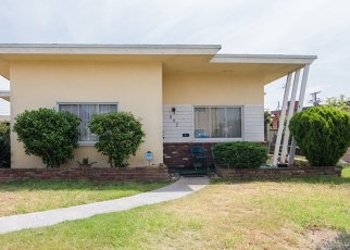 Pre Foreclosure in Gardena 90247 W 132ND ST - Property ID: 1001336160