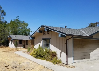 Pre Foreclosure in Tollhouse 93667 NANCY RD - Property ID: 1001665525