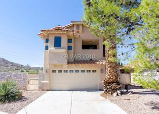 Pre Foreclosure in Boulder City 89005 OCEAN MIST LN - Property ID: 1002198542