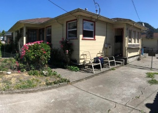 Pre Foreclosure in Rio Dell 95562 1ST AVE - Property ID: 1009254293