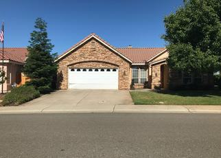 Pre Foreclosure in Ione 95640 PLEASANT VALLEY DR - Property ID: 1035430250