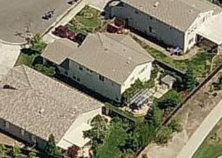 Pre Foreclosure in Davis 95618 DALI PL - Property ID: 1038744403